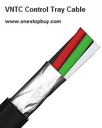 18 2 Shielded Wire | 18 AWG 2 Conductor | One Stop Buy - A171802