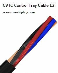 10 4 Cvtc Xptc Non Shielded Tray Cable 600v E 2