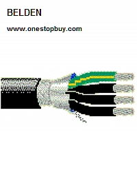 Multi Conductor 1000v Ul Flexible Motor Supply Cable