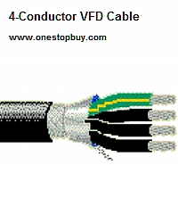 Belden 29502 Belden Vfd Cable One Stop Buy Bel29502