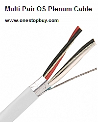 18 Awg 2p Overall Shielded Communications Amp Control Cl3p